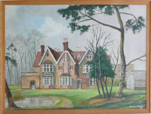 Old Ardleigh House
