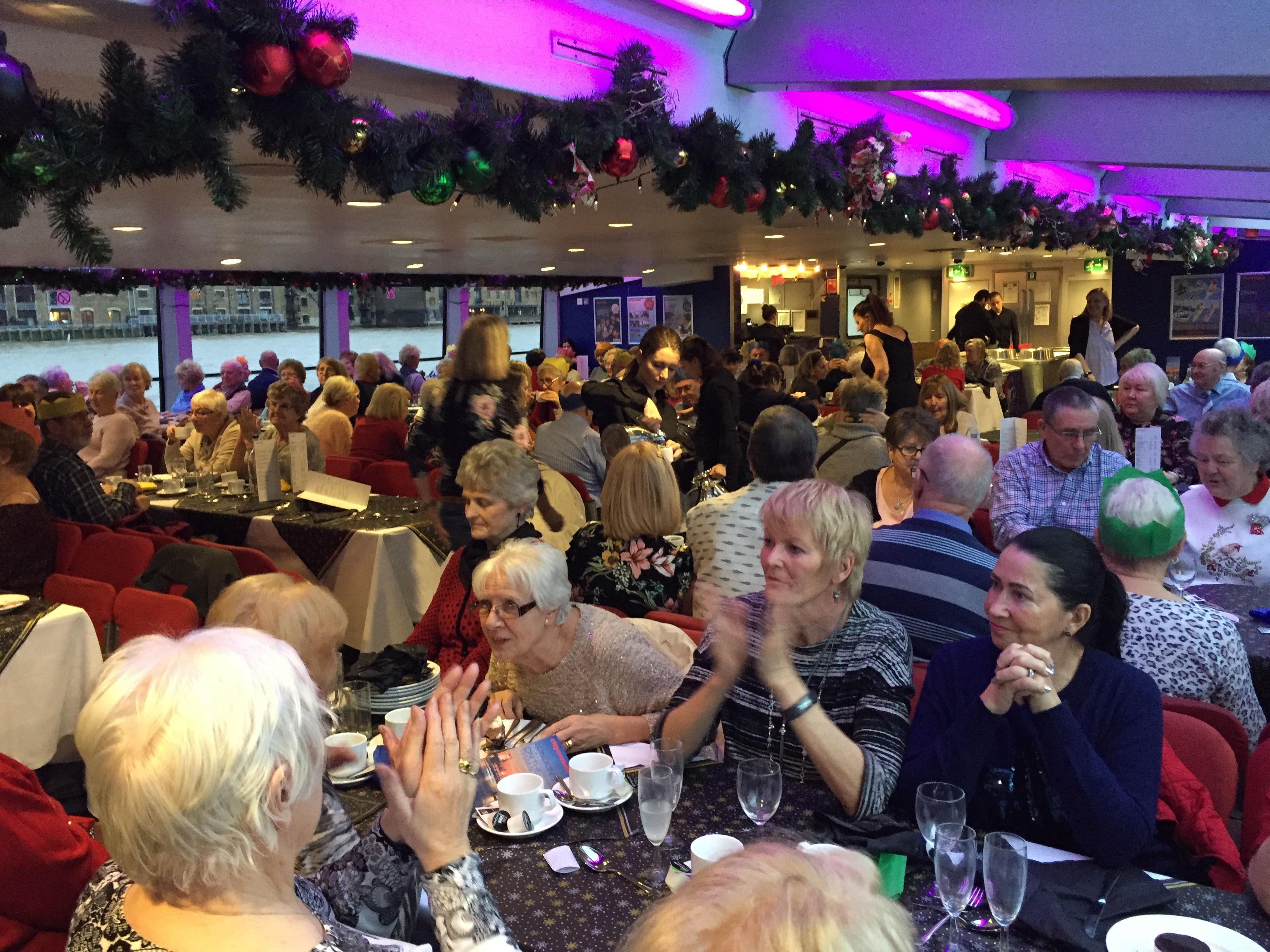 Ardleigh House 2017 Christmas Party